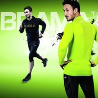 Joma Base layers