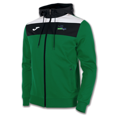 Soccer Village Green Youth Hoodie.