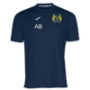 Crompton CC Twenty 20 Training Tee Youth