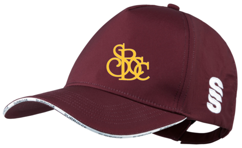 Sowerby Bridge CC Surridge Twenty 20 Cap