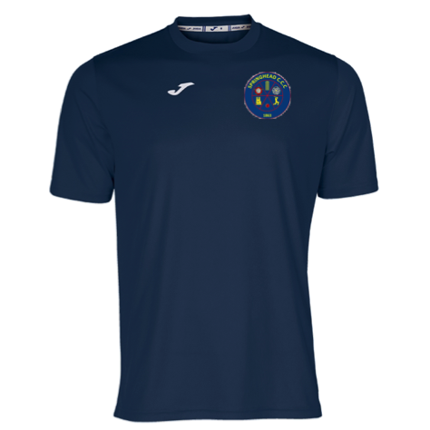 Springhead CC Training Top