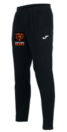 Droylsden Bears CC Twenty 20 Training Pants Youth