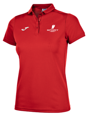 Priestley College Polo - Female Fit