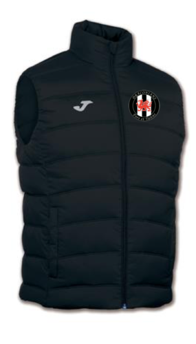 Cardiff Draconians Joma Urban Gillet - Youth