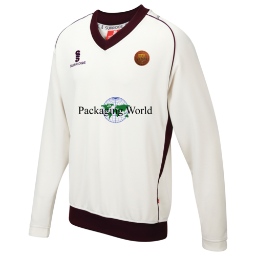 Sowerby Bridge CC Surridge Curve Sweatshirt