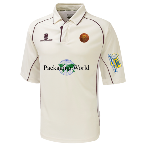 Sowerby Bridge CC Surridge Premier 3/4 Sleeve Youth