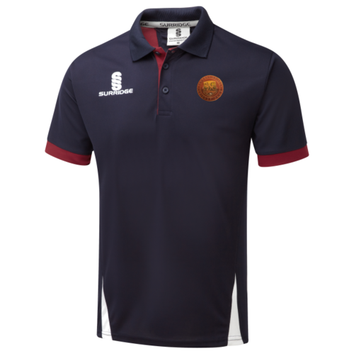 Sowerby Bridge CC Surridge Blade Polo Youth