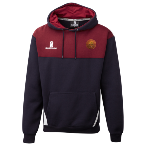 Sowerby Bridge CC Surridge Blade Hoodie Youth