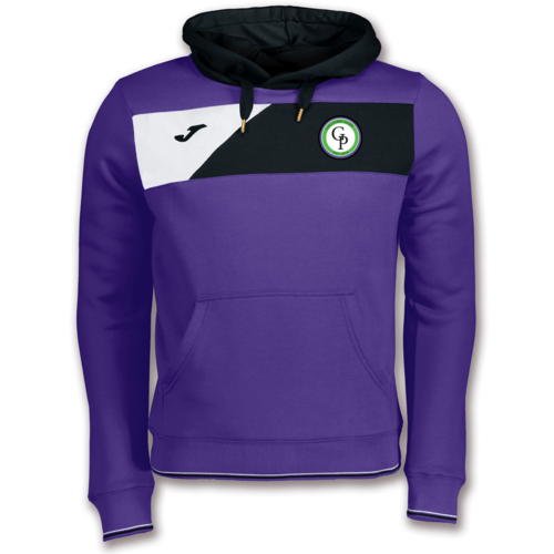 Gillford Park FC Joma Crew-2 Cotton Hoodie