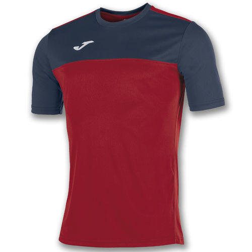 Joma Winner Short Sleeve Football Jersey