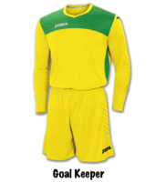 Joma Goalkeeper