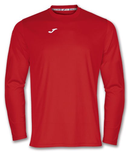 Joma Combi Long Sleeve Jersey Adult