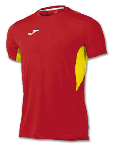 Joma Record II Running Top Adult