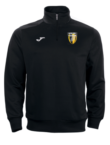 Royton Town Tigers Football 1/4 Zip Jacket