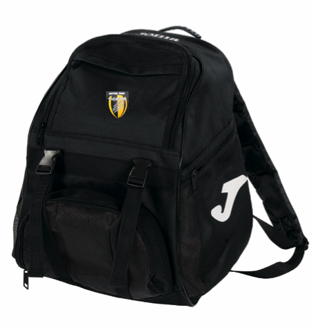 Royton Town Tigers Football Rucksack