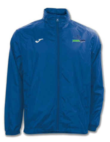 Youth Joma Soccer Village Rain Jacket