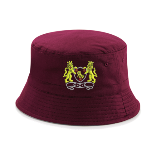 Crompton CC Twenty 20 Bucket Hat