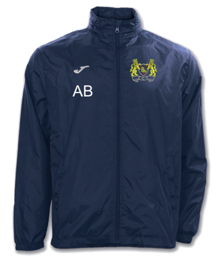 Crompton CC Twenty 20 Rain Jacket Youth