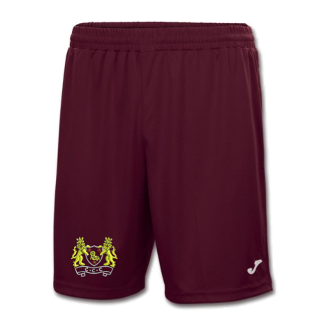 Crompton CC Twenty 20 Training Shorts Youth