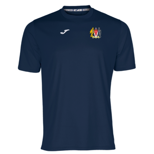 Prestwich CC Training Tee Youth