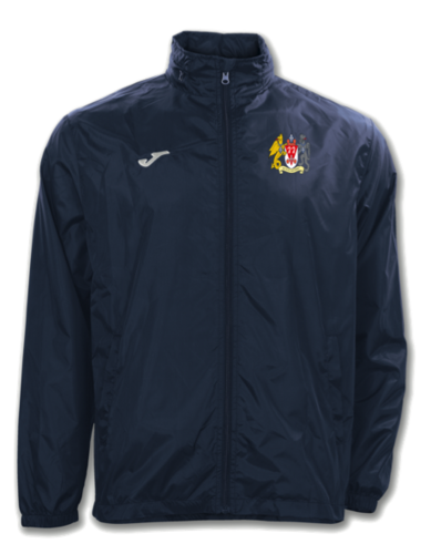 Prestwich CC Rain Jacket Youth