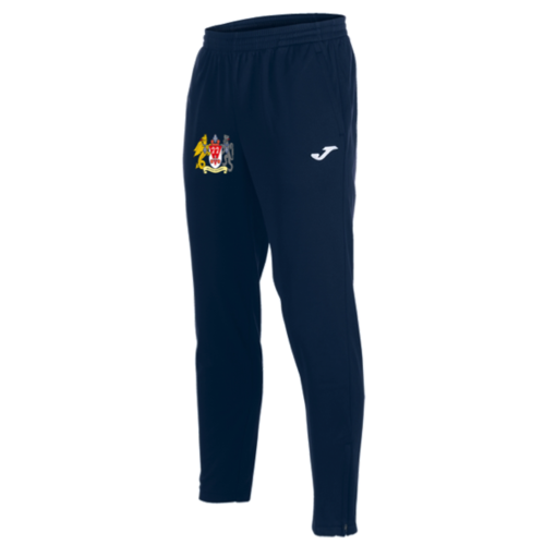 Prestwich CC Training Pants
