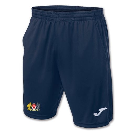 Prestwich CC Training Shorts