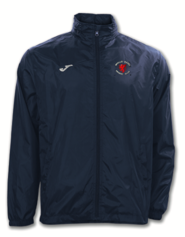 Whalley Range CC Twenty 20 Rain Jacket Youth