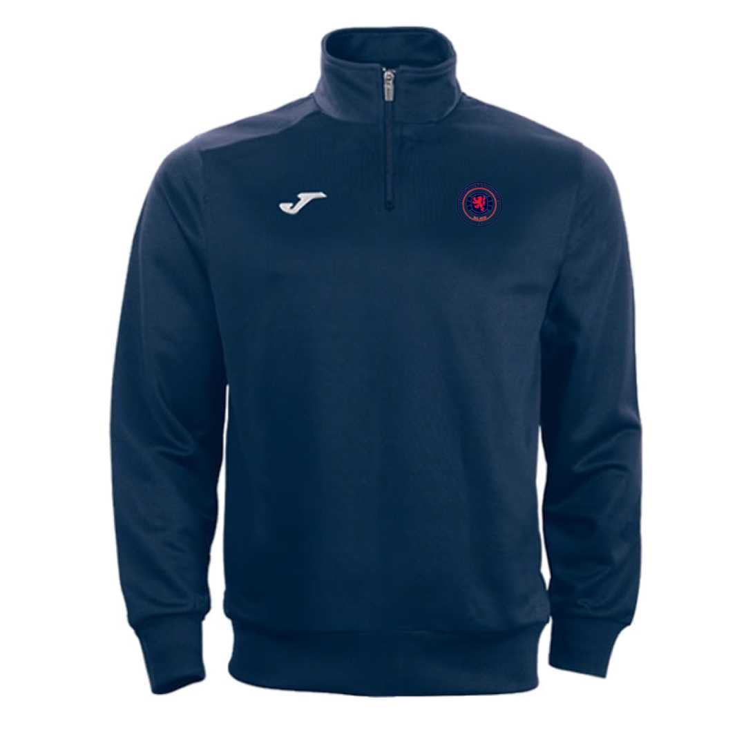 Woodhouses JFC Tracksuit Jacket - Youth