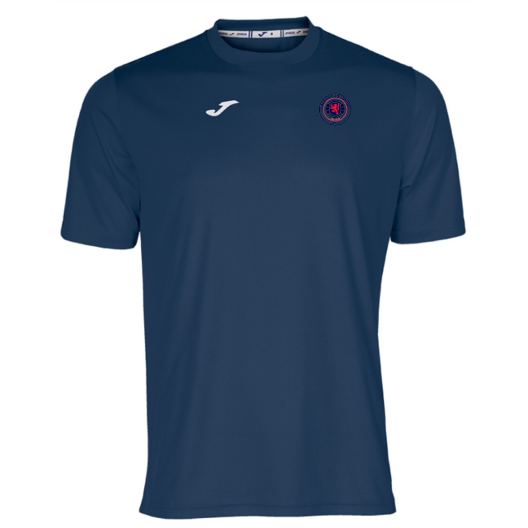 Woodhouses JFC Training Tee - Youth