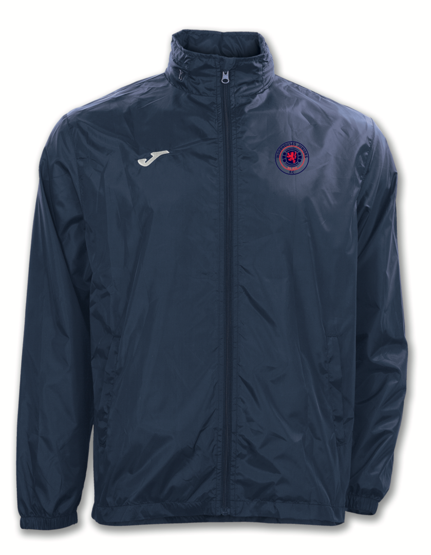 Woodhouses JFC Rain Jacket - Youth