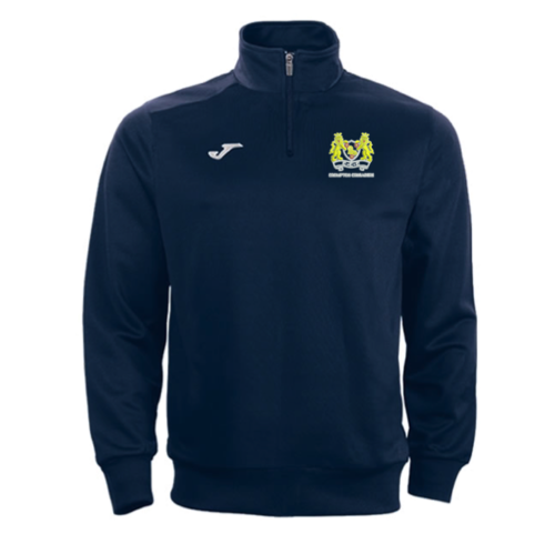 Crompton CC Twenty 20 1/4 Zip Sweatshirt Youth