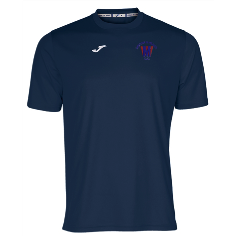 Monton & Weaste CC Twenty 20 Training Tee Youth