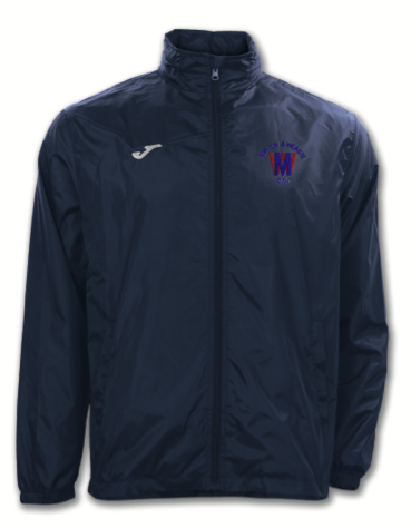 Monton & Weaste CC Twenty 20 Rain Jacket Youth