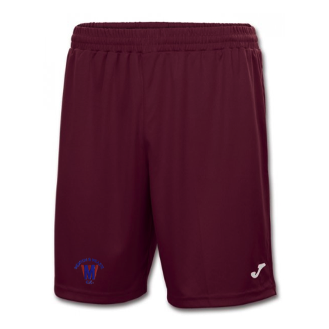 Monton & Weaste CC Twenty 20 Training Shorts