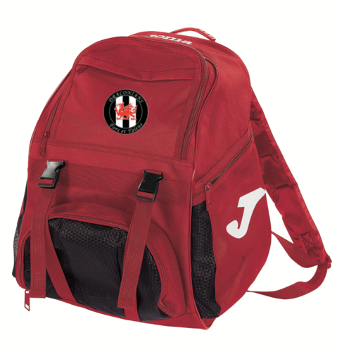 Cardiff Draconians Joma Backpack