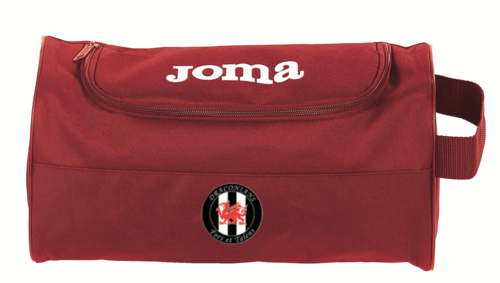 Cardiff Draconians Joma Boot / Wash Bag