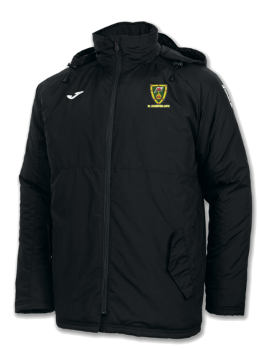 St Josephs AFC Joma Everest Jacket - Adult