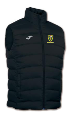 St Josephs AFC Joma Urban Gilet - Youth