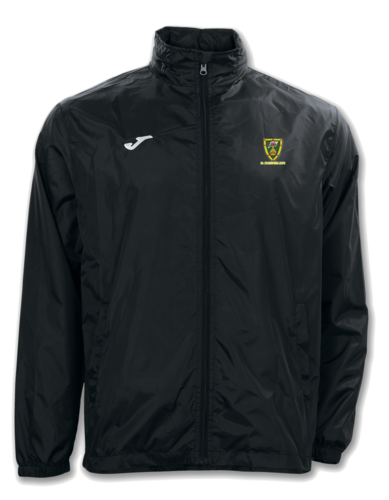 St Josephs AFC Joma Iris Rain Jacket - Youth