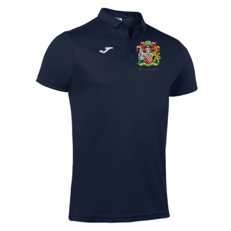 Hollinwood FC Hobby Polo - Youth