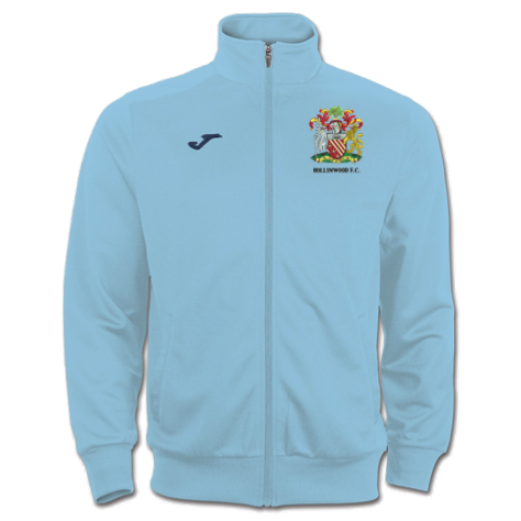 Hollinwood FC Tracksuit Jacket - Youth