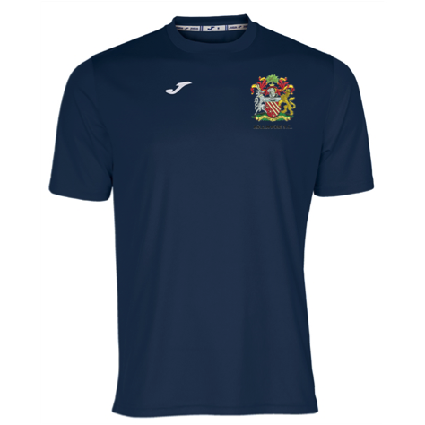 Hollinwood FC Training Tee - Youth