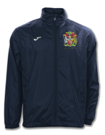 Hollinwood FC Rain Jacket - Youth
