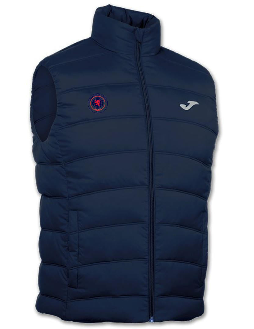 Woodhouses JFC Urban Gilet - Youth