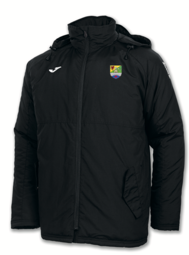 Canton Liberal FC Joma Everest Jacket - Youth