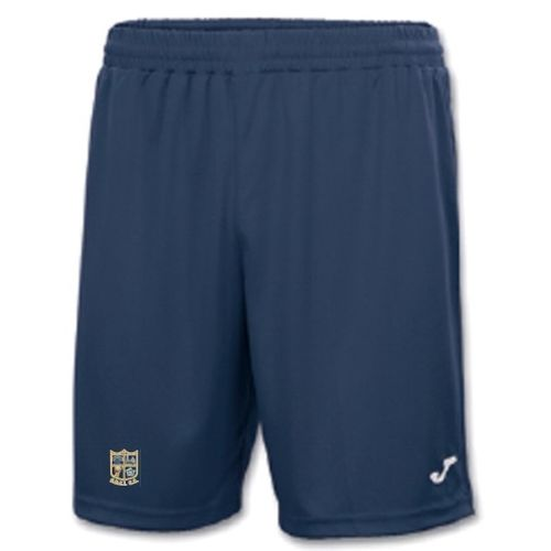 SBCI CC Joma Nobel Training Shorts Youth
