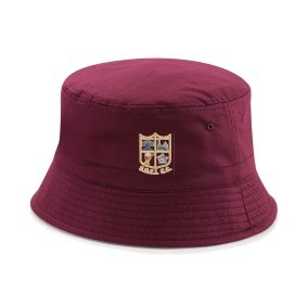 SBCI CC Bucket Hat