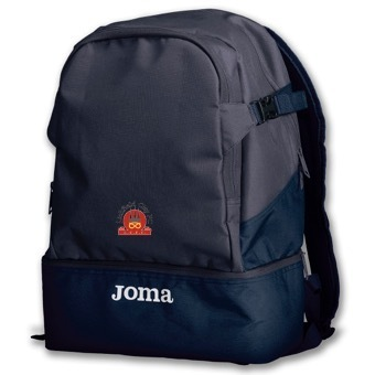 Lichfield City FC Coaches Joma Estadio Backpack