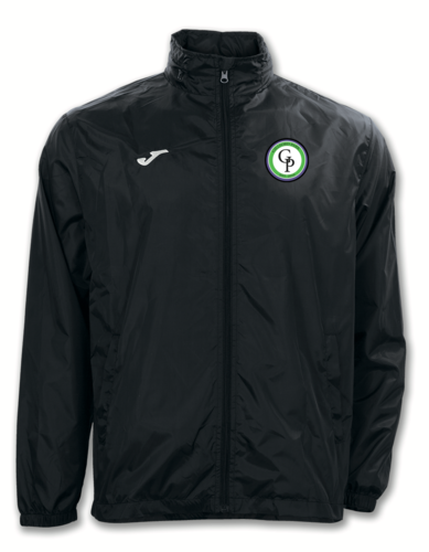 Gillford Park FC Joma Iris Rain Jacket Youth